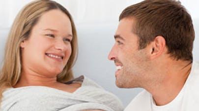 Etats-Unis : elle découvre qu'elle est enceinte à 8 mois   de grossesse