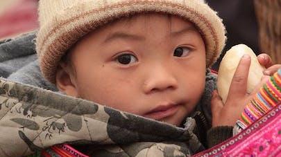 Népal : 500 000 enfants vaccinés d'urgence contre la   rougeole