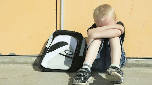Harcèlement à l'école : donnez-lui les clés pour se défendre