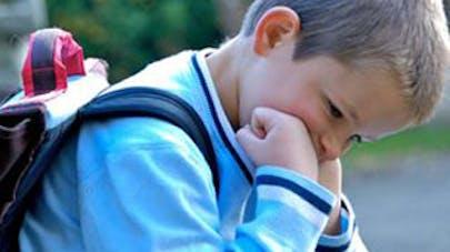 Etats-Unis : un enfant autiste mis à la poubelle par son   enseignante