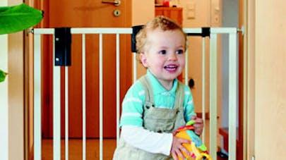 Ikea rappelle ses barrières de sécurité pour   enfants