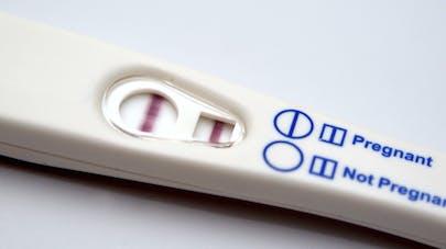 Etats-Unis : un homme dépiste son cancer des testicules   grâce à un test de grossesse