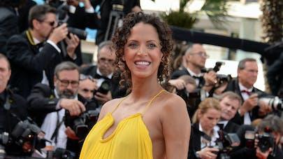 Festival de Cannes : Noémie Lenoir est enceinte !