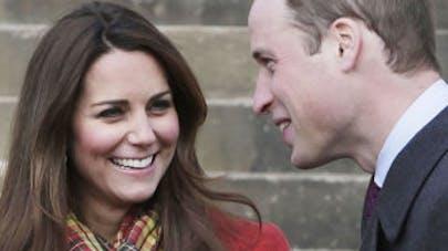 Royal baby : Kate et William sont épuisés !