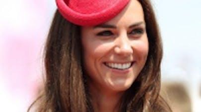 Kate Middleton : son secret pour retrouver la  ligne