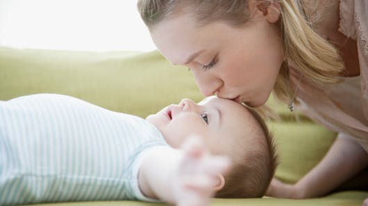 Comment se préparer à la séparation avec bébé ?