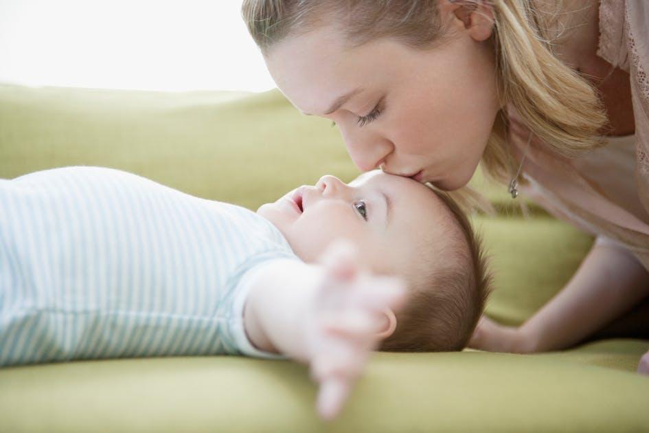 S paration avec b b comment bien se pr parer for Separation chambre parents bebe
