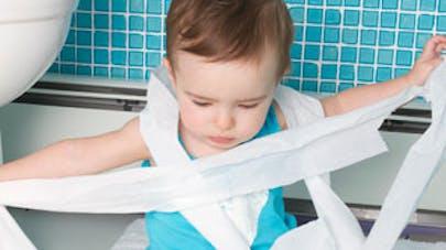 Crise des 2 ans : les bactéries intestinales de l'enfant   en cause
