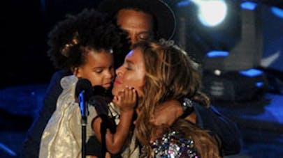 Fête des Mères : Beyoncé est la maman la plus écoutée sur   Spotify