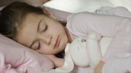 Le somnambulisme chez l'enfant