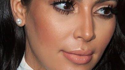 Kim Kardashian : la date de son accouchement   dévoilée