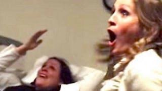 Vidéo : elle assiste à l'échographie de sa sœur qui lui a réservé une grande surprise !