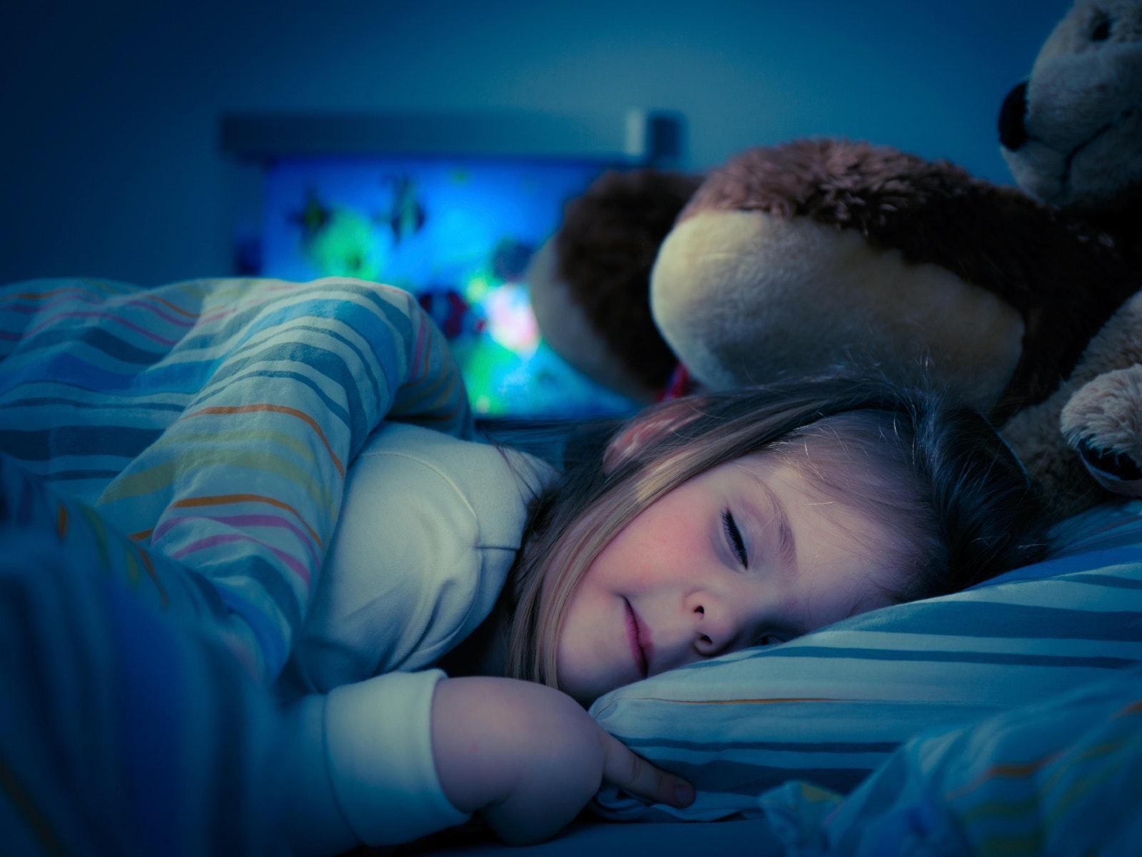 Sommeil mon enfant se r veille la nuit - Mon bebe ne veut pas dormir dans son lit ...