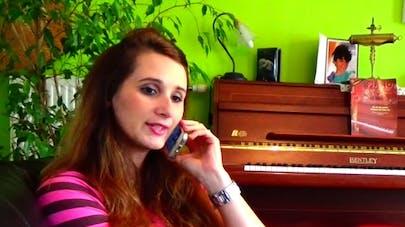 Vidéo : Angélique Marquise des Langes à la recherche de la   nounou idéale