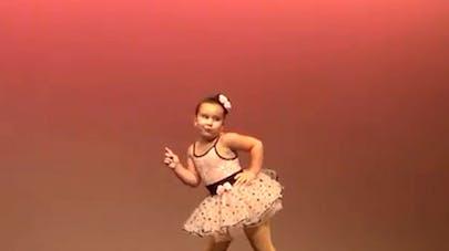 Vidéo : une petite fille imite Aretha Franklin à la   perfection