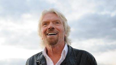 Richard Branson offre un an de congé parental entièrement   rémunéré aux jeunes papas