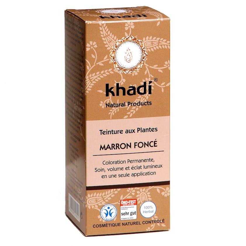 Teinture aux Plantes, Khadi, 12,95€, 8 teintes prêtes        à l'emploi
