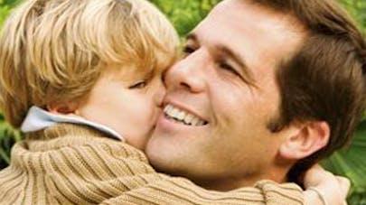 Fête des pères : les papas veulent qu'on leur souhaite   leur fête !