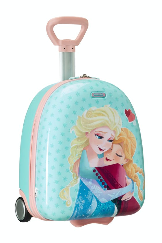 Valise Disney La reine des neiges, Samsonite