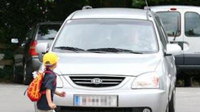 Belgique : un bébé enfermé dans une voiture sauvé de la   canicule par les passants