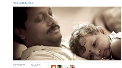 Inde : une campagne sur Twitter pour lutter contre   l'infanticide des fillettes