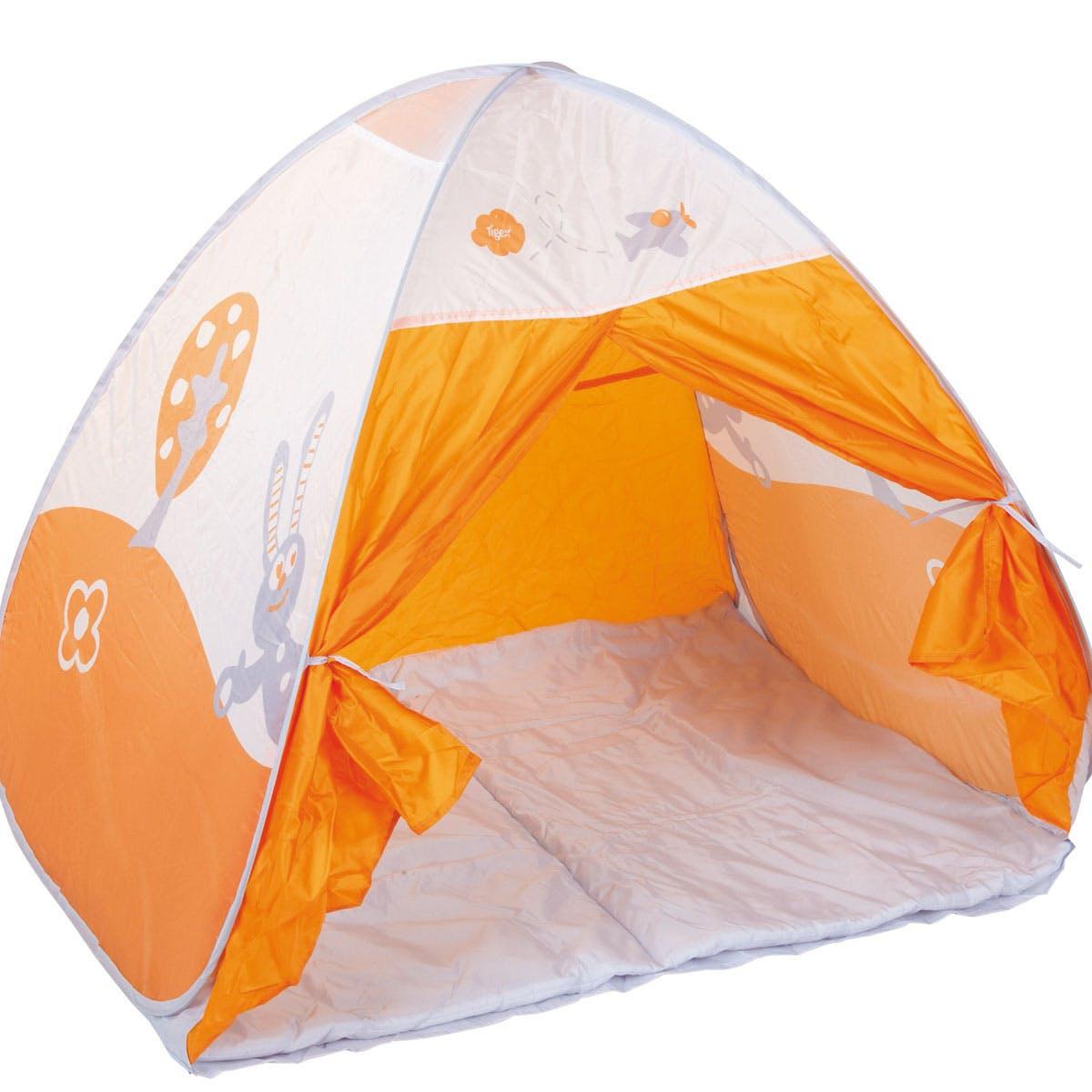 Tente anti-uv pop-up de Tigex : grande taille
