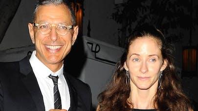 Jeff Goldblum : à 62 ans, il devient papa !