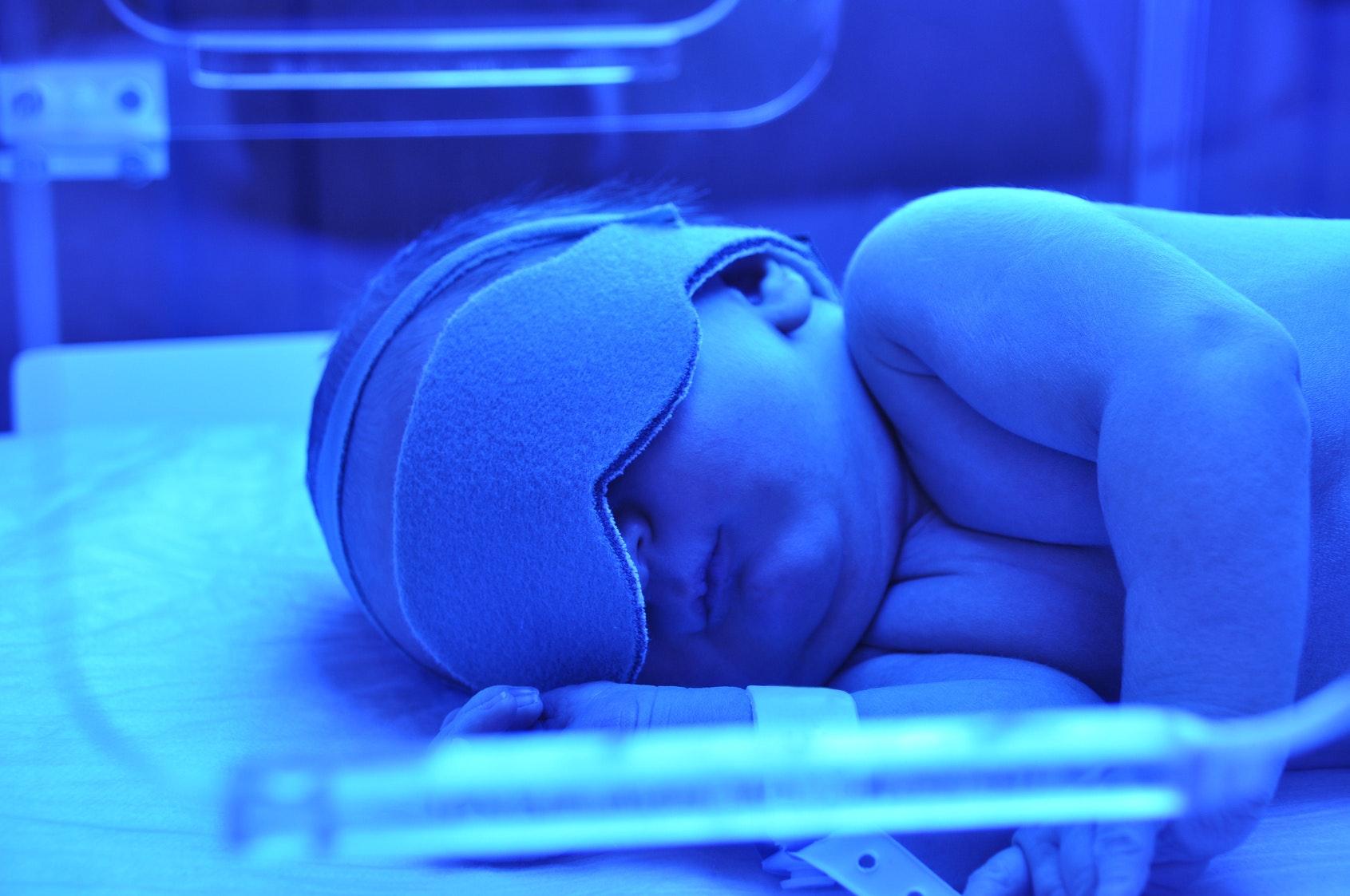 Accouchement : « J'ai eu une incompatibilité de groupes   sanguins avec mon bébé »
