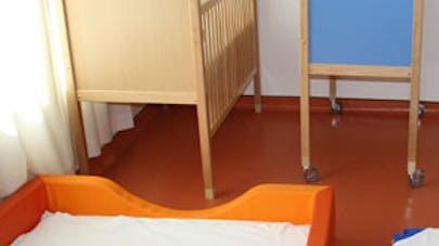Orléans : une fillette de 3 ans enfermée toute une nuit   dans un centre de loisirs