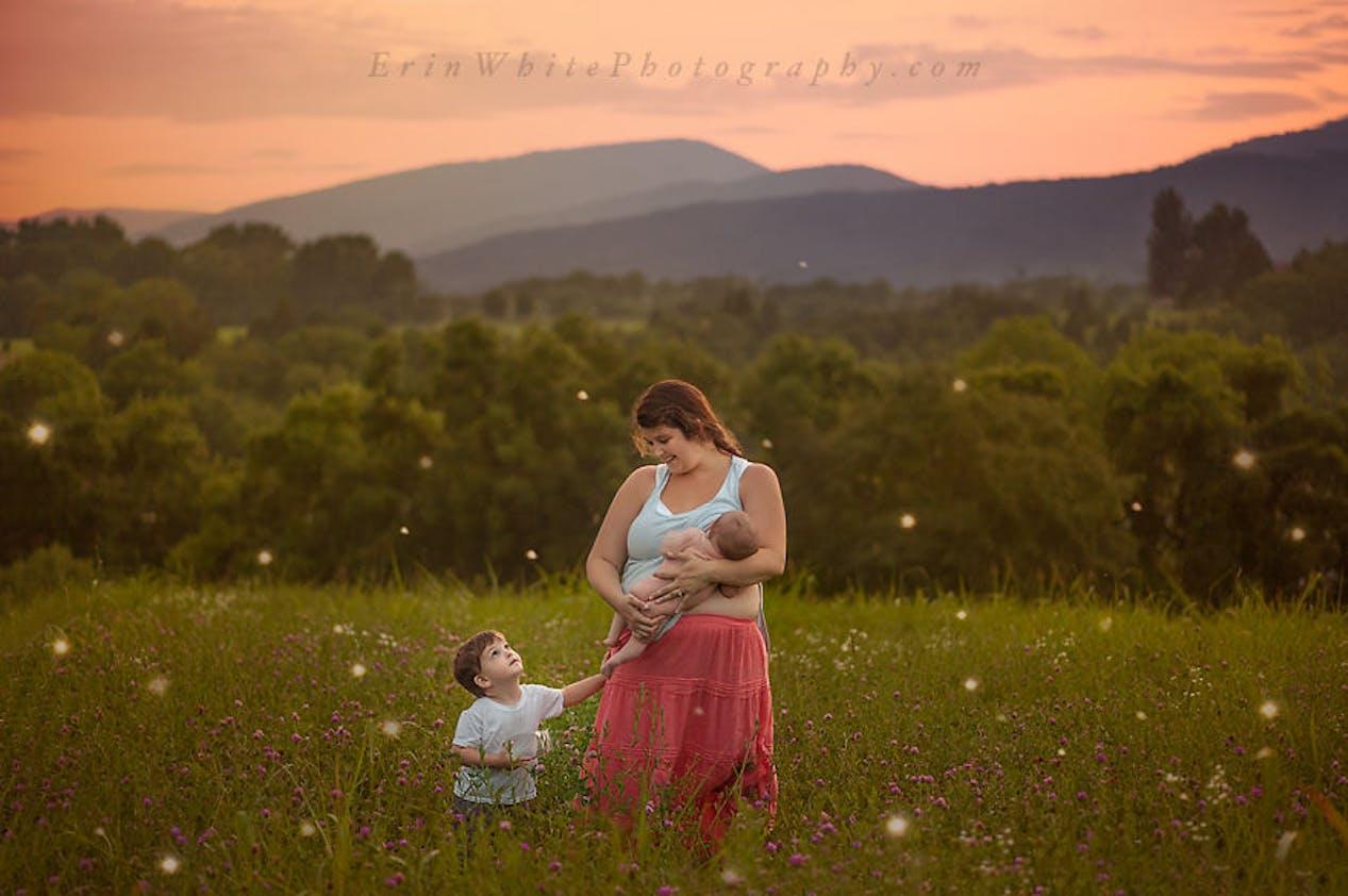 Erin White photography