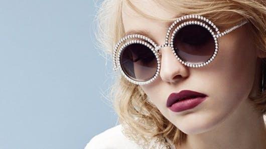 Lily–Rose Depp : nouvelle égérie Chanel