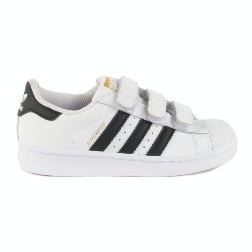 Sneakers scratch nero bianco, Adidas