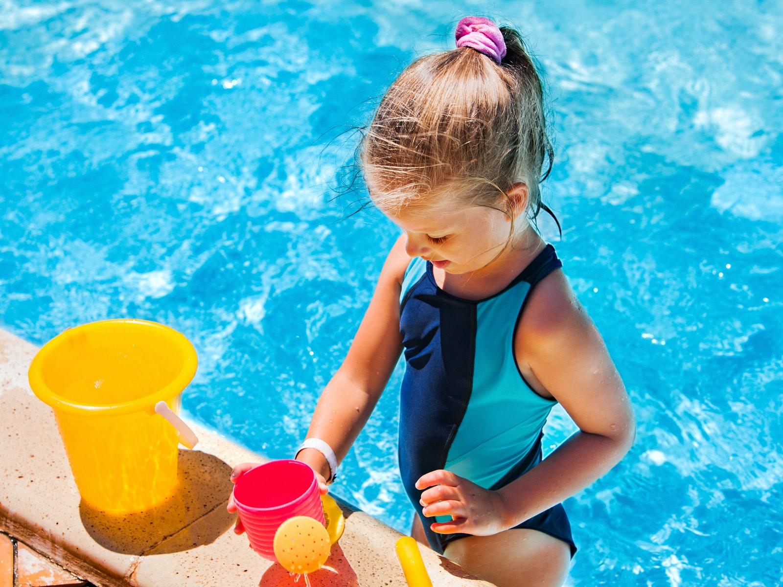 Le top des maillots de bain anti-UV