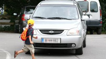 Carcassonne : un nourrisson laissé seul au soleil dans une   voiture
