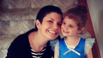 Condamnée, une maman laisse des lettres pour sa   fille