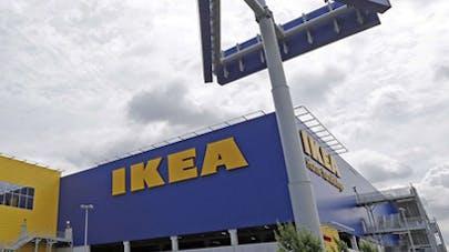 Ikea offre un kit supplémentaire pour fixer les meubles au   mur après le décès de deux enfants