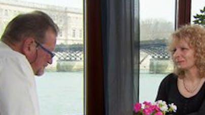 L'Amour est dans le pré : Marie-Line et François sont   parents !