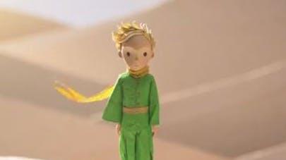 Cinéma : le film d'animation Le Petit Prince arrive en   salles