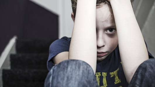 Punitions 2.0 : ces parents qui humilient leurs enfants  sur le Web