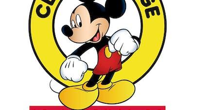 Les clubs de plage Mickey fêtent leurs 80 ans