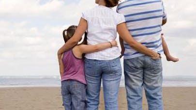 Baisse des allocations familiales : 500 000 familles   concernées