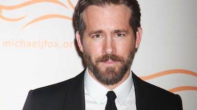 Ryan Reynolds dévoile le premier mot de sa fille