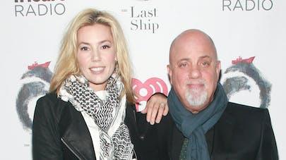 Billy Joel, papa pour la deuxième fois à 66 ans !