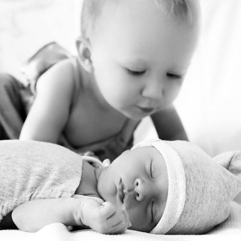 Carmen et Rafael, les enfants d'Alec Baldwin