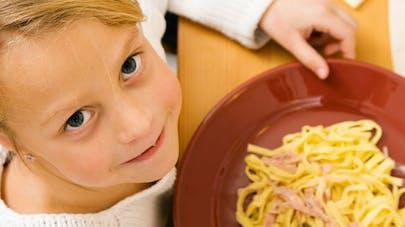 Cantines scolaires : des repas végétariens bientôt au   menu?