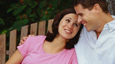 Diabète gestationnel : les pères sont aussi   concernés
