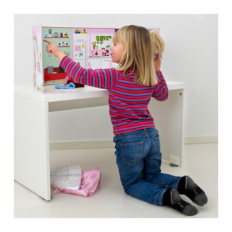 ikea des nouveaut s d co pour les chambres d 39 enfants. Black Bedroom Furniture Sets. Home Design Ideas