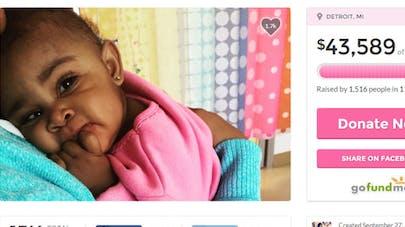 Etats-Unis : un père braque une banque pour payer la   chimiothérapie de sa fille