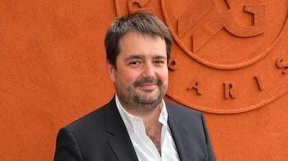 Top chef : Jean-François Piège est papa pour la première   fois