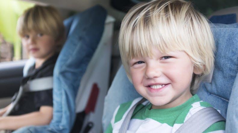 Vacances : nos conseils pour voyager sans désagrément avec vos enfants